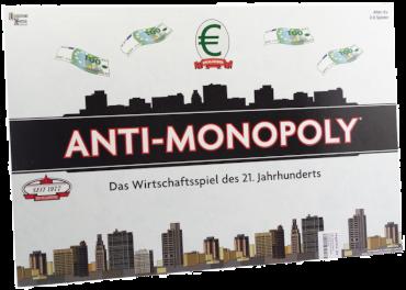 Anti-Monopoly