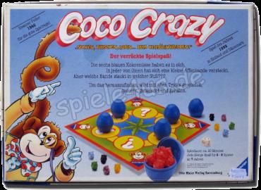 Coco Crazy