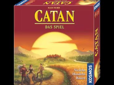 Catan (Das Spiel)