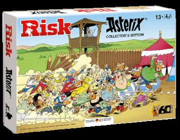 Asterix Risiko
