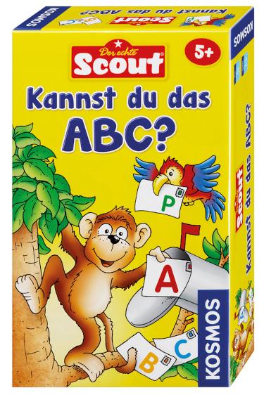 Kennst du das ABC?