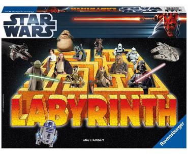 Labyrinth - Star Wars Edition