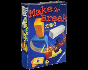 Maknbreak
