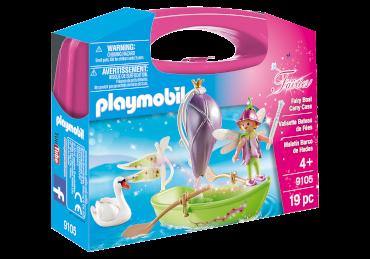 Playmobil-Mitnehm-Set Feenbot