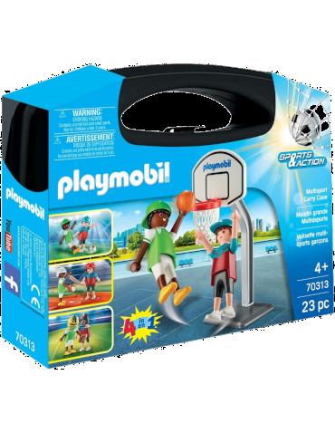 Playmobil-Mitnehm-Set Multisport