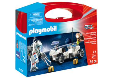 Playmobil-Mitnehm-Set Weltraum Abenteuer