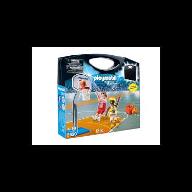 Playmobil-Mitnehm-Set Sport Action Basketball